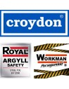Croydon - Workman - Royal Safety